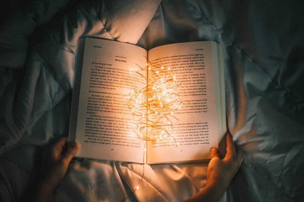 効率的な本の読み方