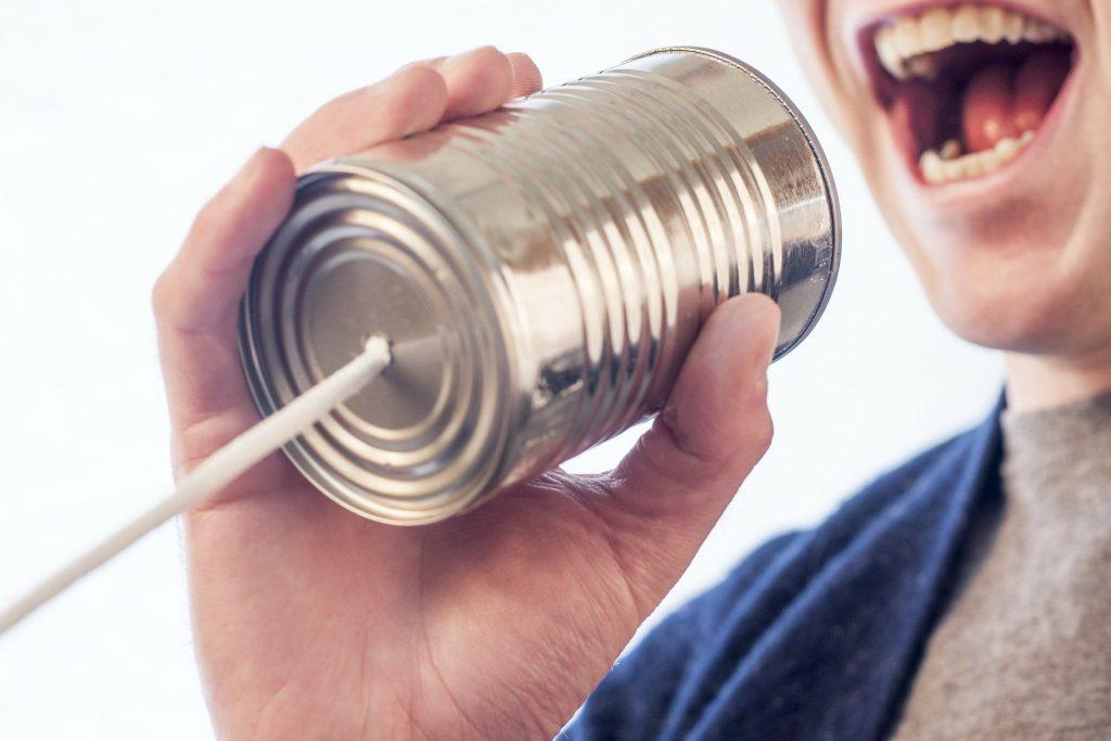 コミュニケーションで人間関係はよくならない