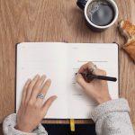 ブログを書く習慣