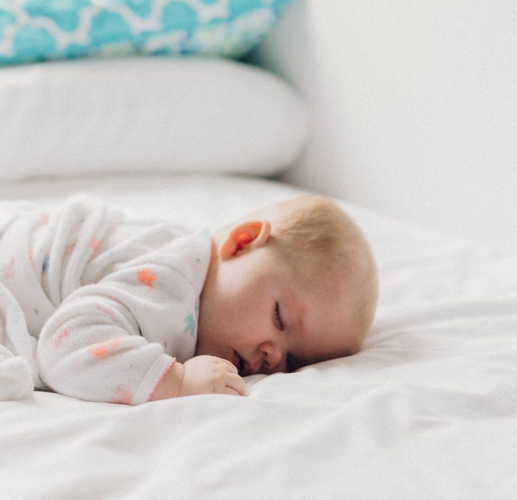 睡眠の質はベッドで決まる