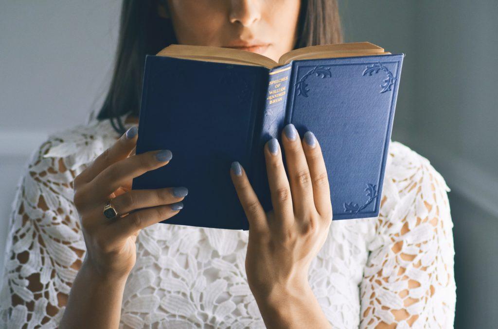 読書しながら運動不足を解消する方法