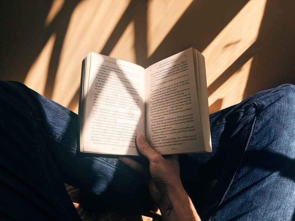 読書のデメリットは2つです!でも大したデメリットではない件。