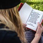 読書は現実逃避ツールのひとつです。