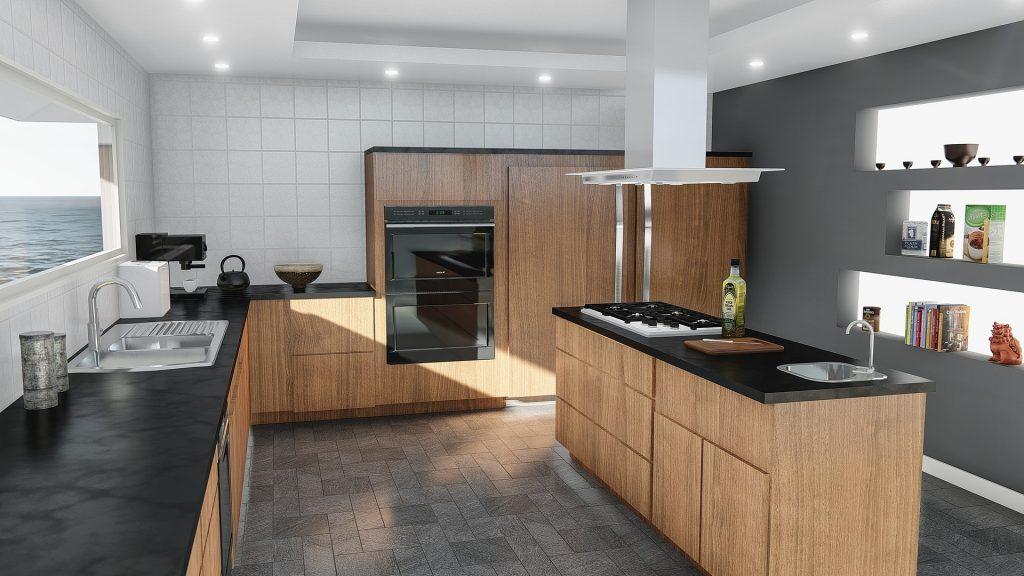 掃除は考え方を変えると、キレイで気持ちがいい快適な空間で、毎日過ごせるようにできます。