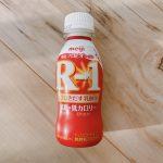 R-1ヨーグルトドリンク低糖・低カロリーのパッケージ