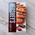 ハーシーチョコチップクッキー