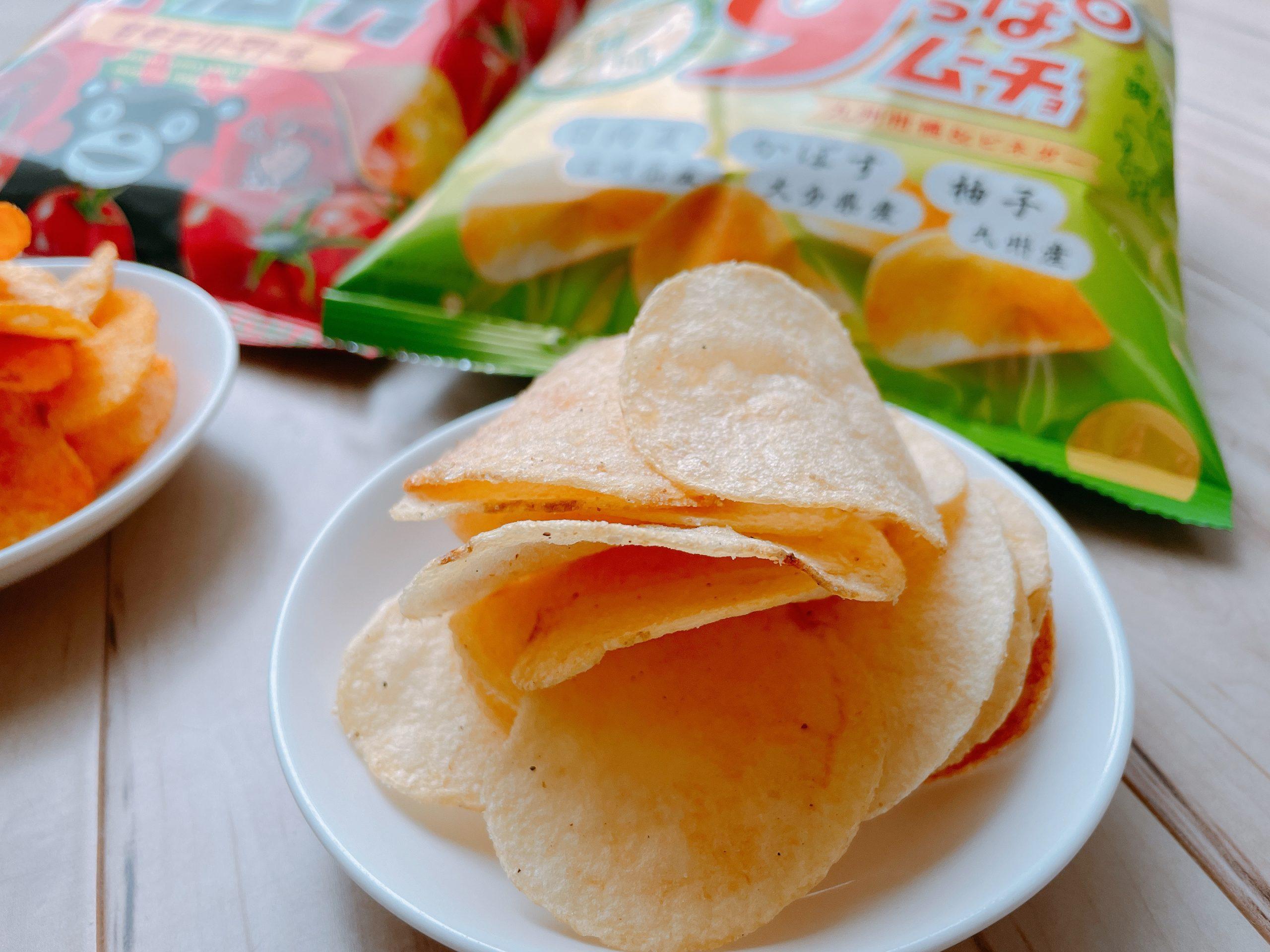 九州すっぱムーチョ<九州柑橘&ビネガー>